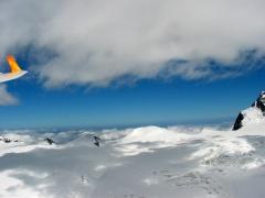 Plateau Monte Rosa