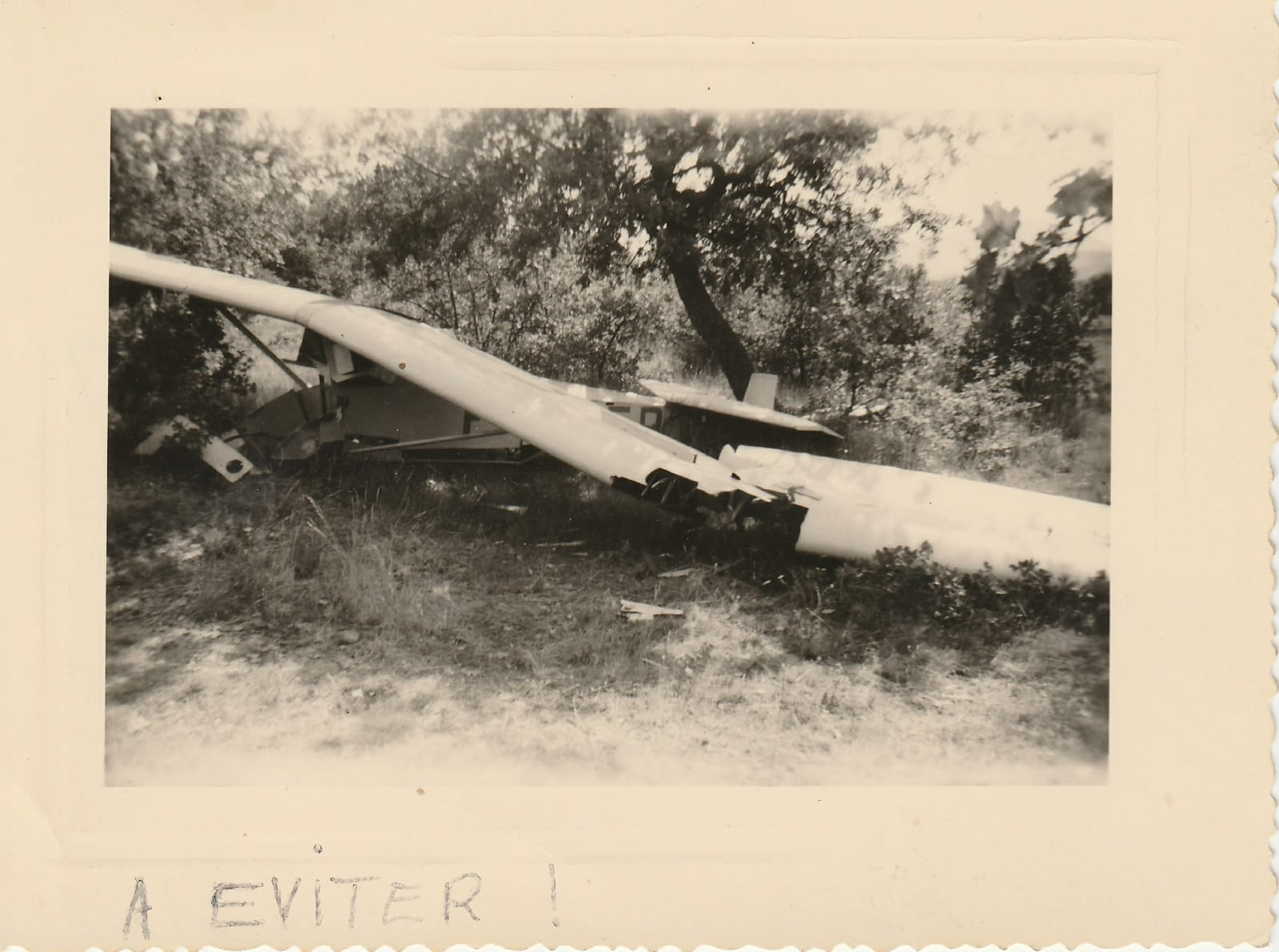 Nord 1300 n°96 Ray Ou Roy Saint Auban 9 août 1954 1