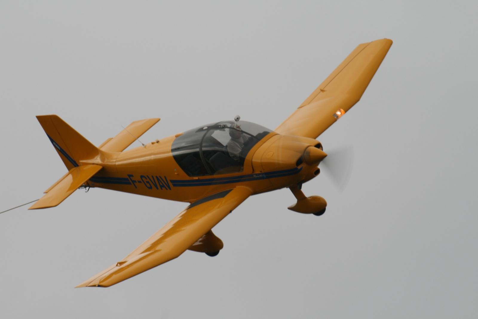 DR400 180-R
